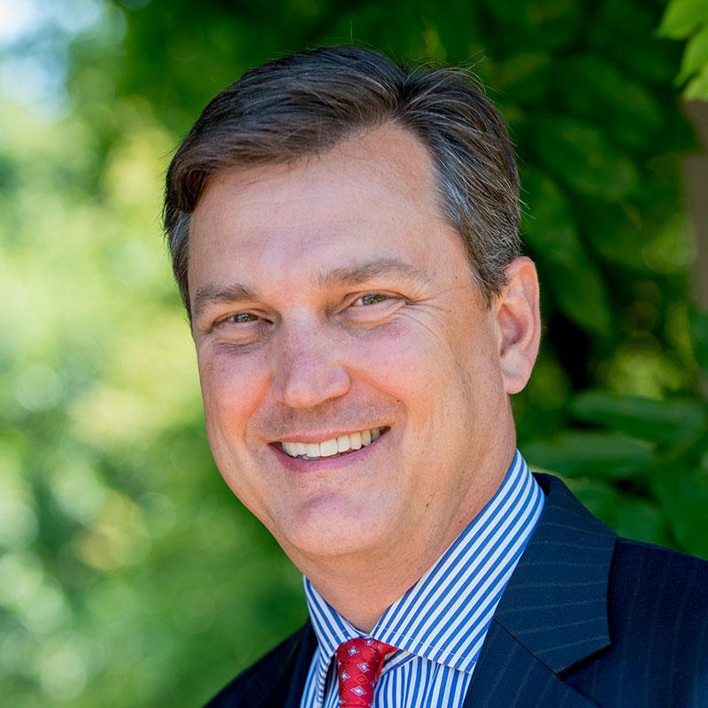 Mark Zawacki