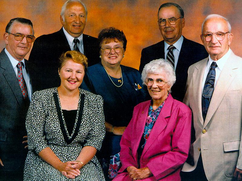 Founding Families