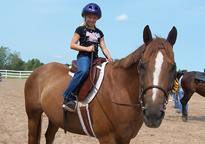 Heritage Christian Stables