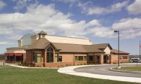 Pieters Family Life Center Opens