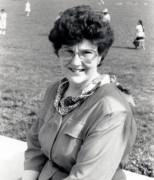 Anne Wolf Quality of Life Fund