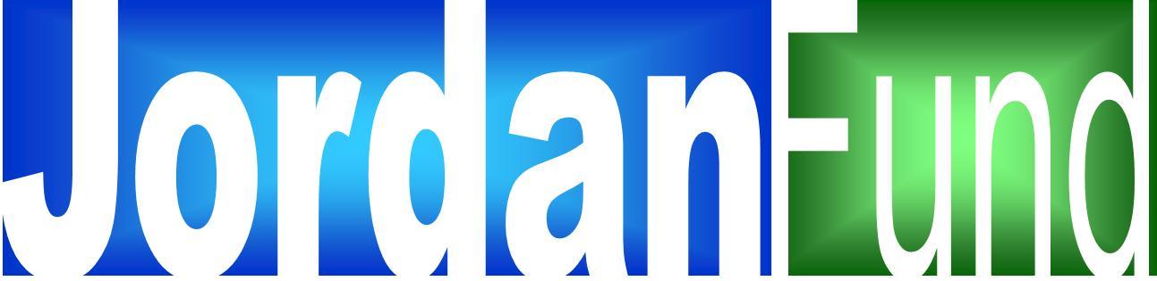 Jordan fund logo