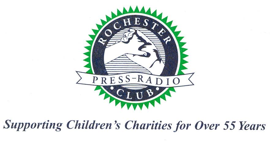 Press radio logo