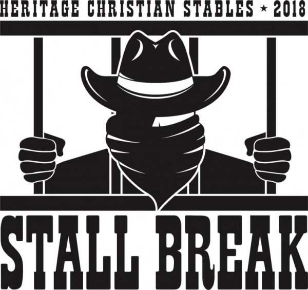 2018 Stall Break Logo